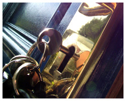 Cloverdale Residential Locksmith